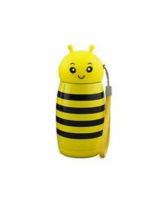 Honeybee Thermos Stainless Steel Mug