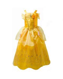 Belle Princess Kids Fancy Dress
