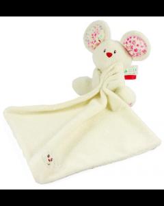 Blankie Rabbit Baby Comforter