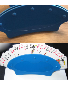Hands Free Card Holding Stand