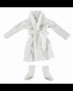 Christmas Cousin Clothes  Bath Robe