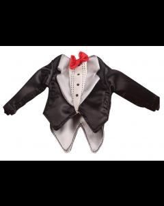 Christmas Cousin Clothes Formal Tuxedo Suit