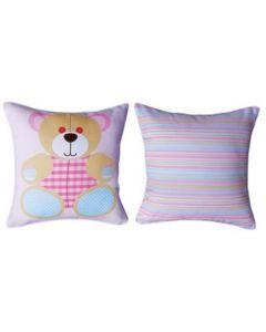 Themed Cushion - Cuddly Toys - Teddy
