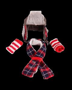 Christmas Cousin Clothes Polar Suit
