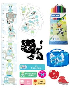 Kindie Kids Value Pack for Boys