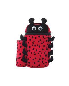 Ladybird Backpack & Bottle