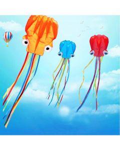 Kids Octopus Kite 6 meters