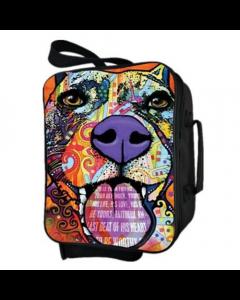 Pitt Bull Shoulder Bag Pouch