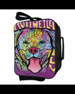 Rottweiler Shoulder Bag Pouch