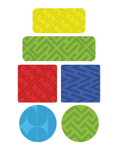 Patterns Kids Clothing Labels