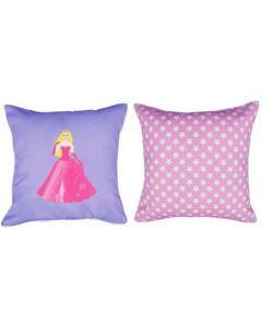 Themed Cushion - Princess