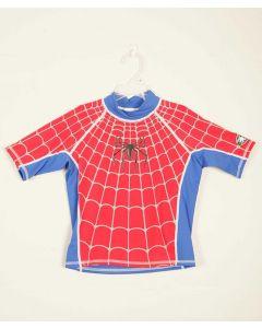 Rashie Spiderman
