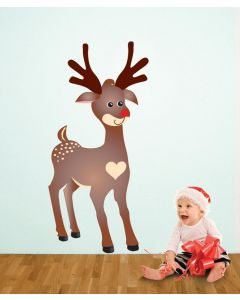 Rudolph Multi Giant Character Pack