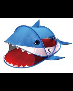 Childrens Pop Up Shark Tent