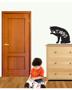 Tabby Black Blackboard Packs