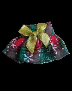 Christmas Cousin Flirt Skirt