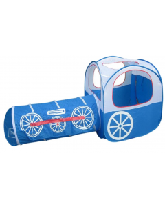 Train Tunnel Play Tent
