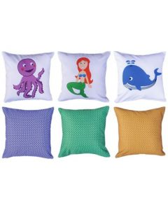 Under the Sea (pack of 3) Cushions Pack