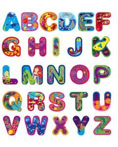 Under The Sea - Alphabet