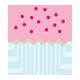 Boys Girls - Cupcake