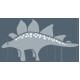 Dinasours - Stegosaurus