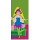 Fairies Garden - Dancer