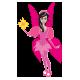 Fairies Garden - Diamond