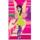 Fairies Garden - Sapphire