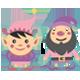 Pink Elves