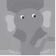 Jungle - Elephant