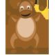 Jungle - Monkey