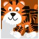 Jungle - Tiger