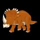 Jurassic-X---Triceratops