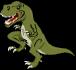 Jurassic X - T-Rex