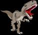 Jurassic X - Velociraptor