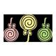 Pastel Lollipops