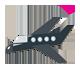 Retro - Plane