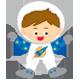 Space - Astronaut Boy