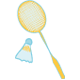 Sport - Badminton
