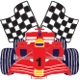 Sport - Racing Car