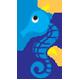 Under the Sea - Sea Horse