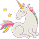 Unicorn Magic - 3