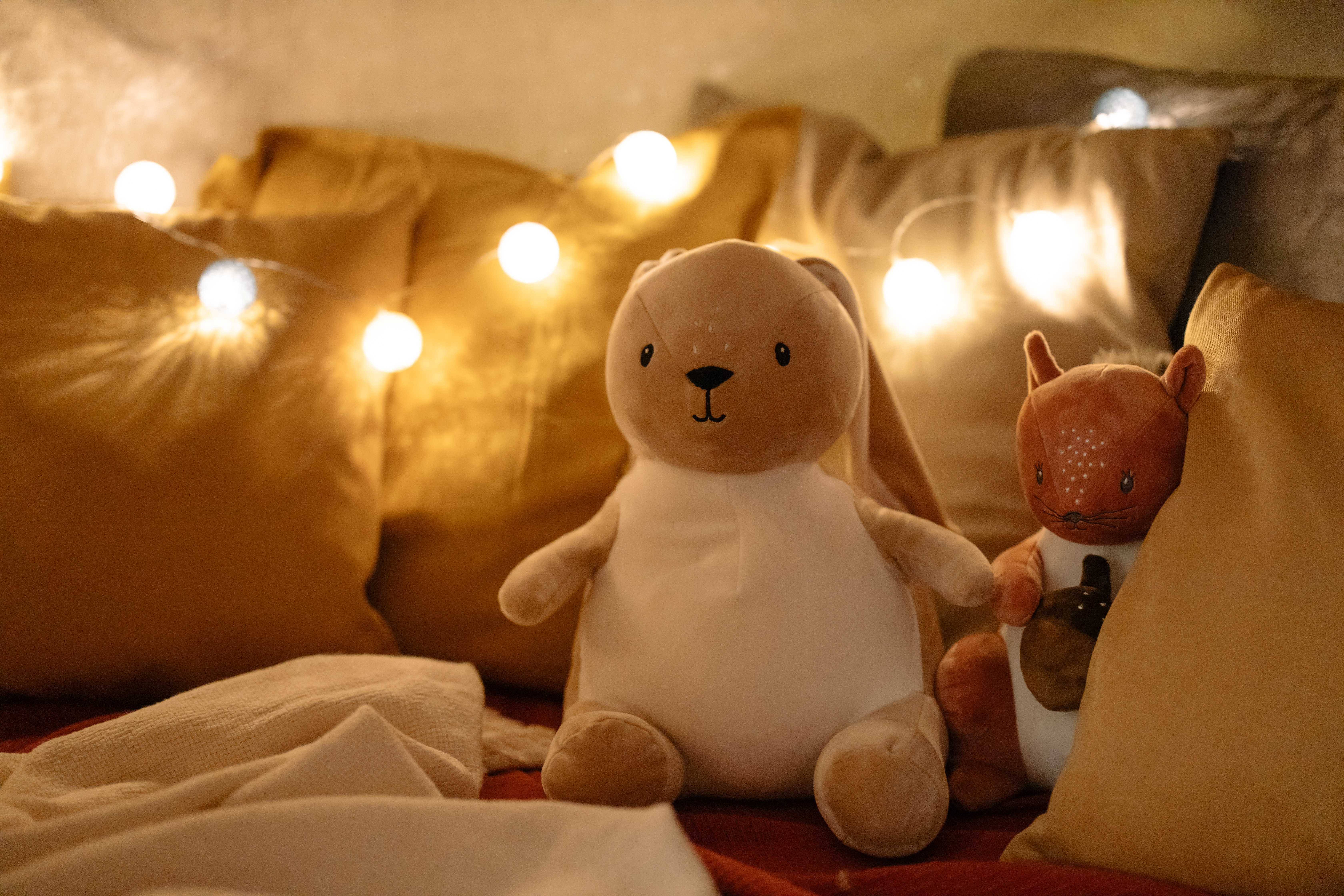 5 DIY Projects for your Kids' Bedroom this Winter