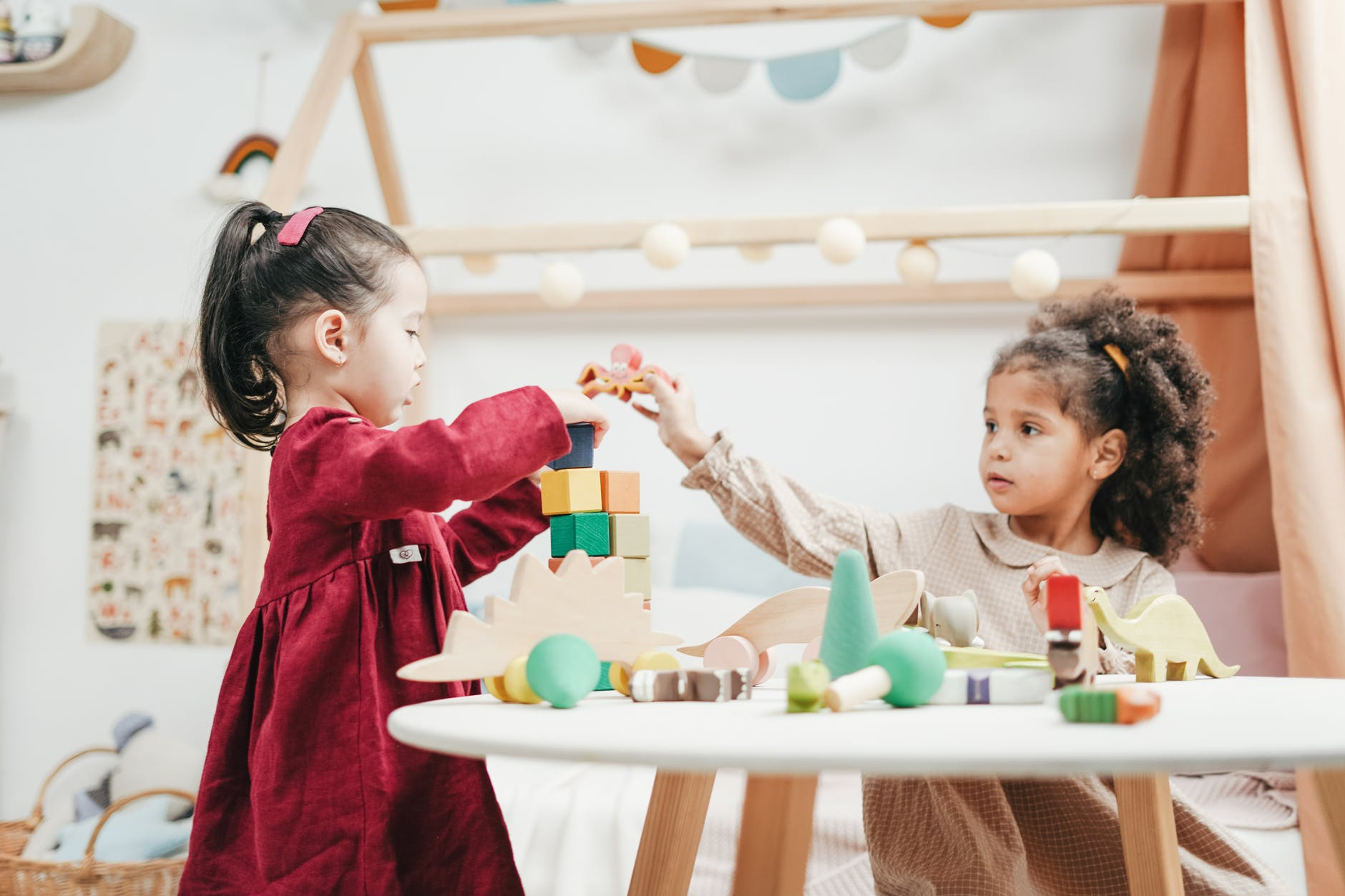 Different Types of Sensory Toys Every Child Needs