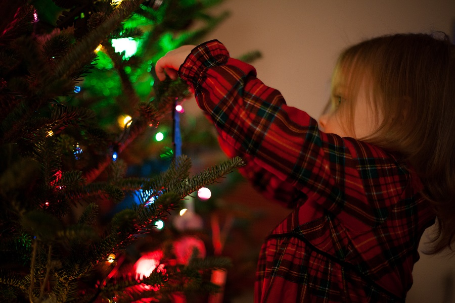Early Cleaning Tips for the Christmas Season