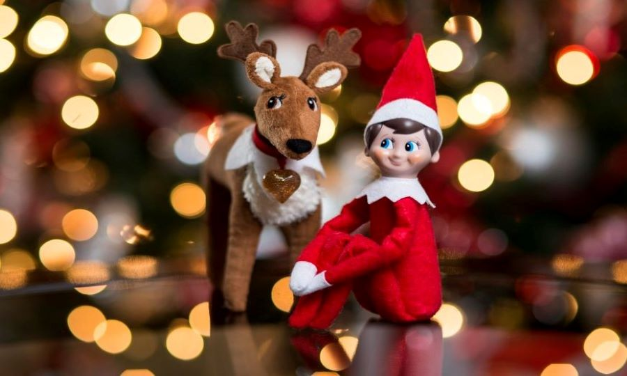 Join the fun this Christmas with additional Elf on the Shelf characters