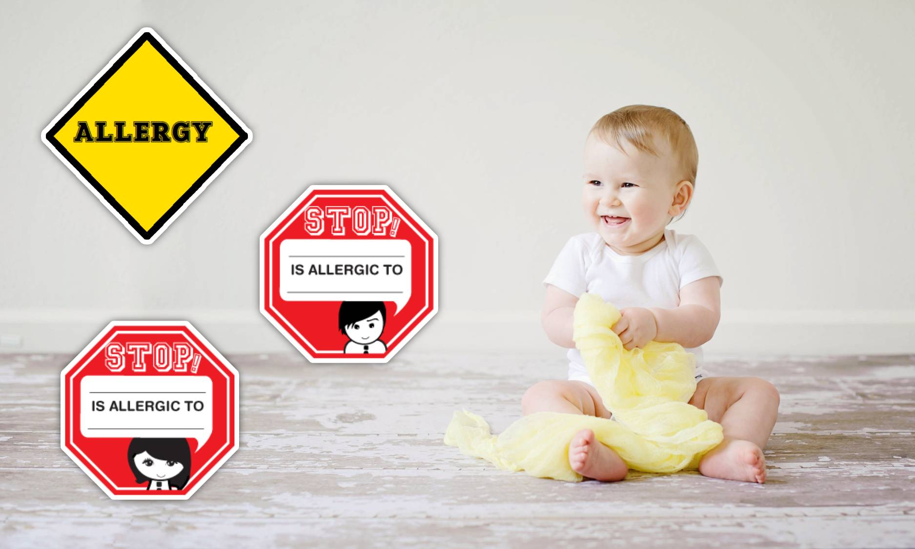 How to Protect your Kids from Different Allergies
