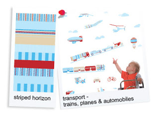 PLANES, TRAINS, AND AUTOMOBILES: KIDS WALL STICKERS JUST RIGHT FOR BOYS!