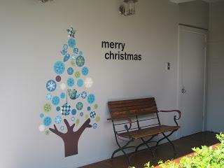 'TIS THE CHRISTMAS SEASON: A CHRISTMAS WELCOME.